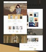 online shopping sites templates free