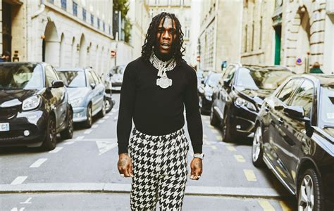 Burna Boy announces release date and tracklist for new ...