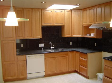 kitchens with maple cabinets 4 secret things about maple cabinets modern kitchens 6637
