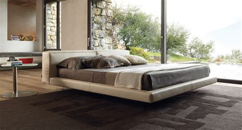 contemporary bed  zone night   home desiree beds