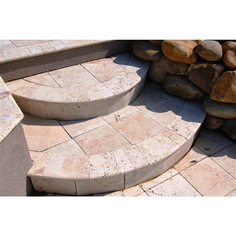 tumbled pavers price buy tuscany beige 8x8 3cm tumbled pavers mosaicsandtile com