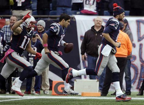 New England Patriots at Miami Dolphins: Prediction, spread ...
