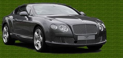 Bentley Picture by File Bentley Continental Gt Ii Frontansicht 1 30