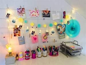 Foto Deko Ideen : foto lichterkette basteln pers nliche diy deko selber machen ~ Watch28wear.com Haus und Dekorationen