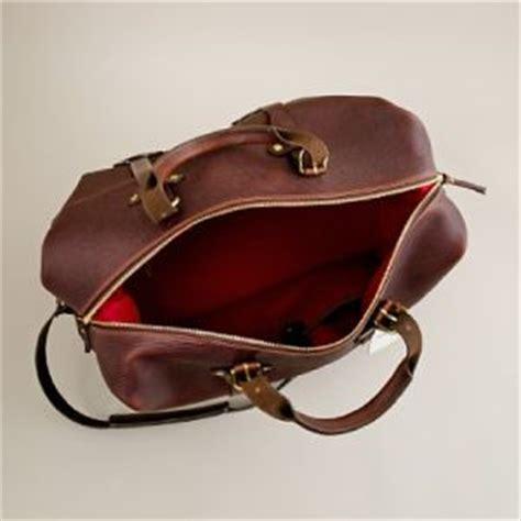 crew  wexler  type ii duffle bag snob essentials