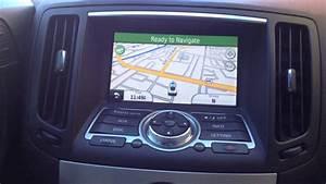 Nissan Navi Update : ntx nissan infiniti add touch screen garmin navigation ~ Jslefanu.com Haus und Dekorationen
