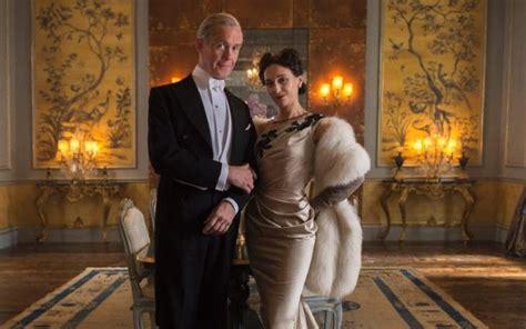 crown episode  review alex jenningss nasty duke