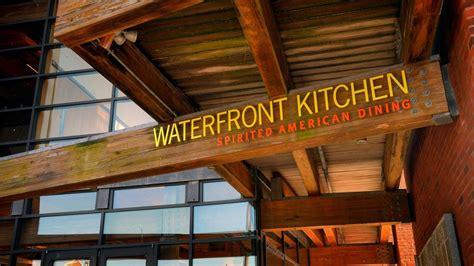 waterfront kitchen  fells point  close rebrand