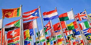 International Survey  Globalisation Is Still Seen As A