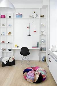 Leroy Merlin Peinture Blanche : parquet chambre fille deco chambre d ado fille u ~ Dailycaller-alerts.com Idées de Décoration
