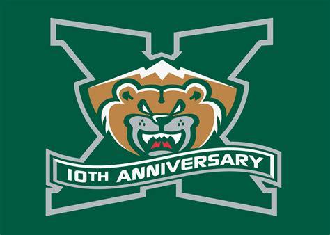 10th anniversary 10th anniversary logo uniform unveiling