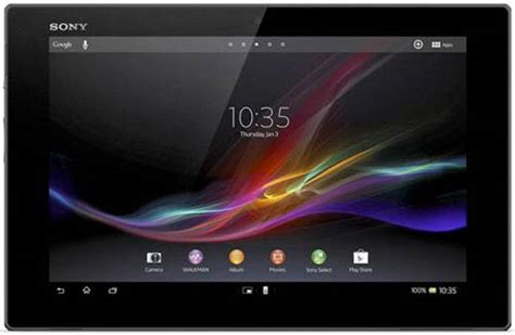 largest android tablet buy the best large android tablet techlicious
