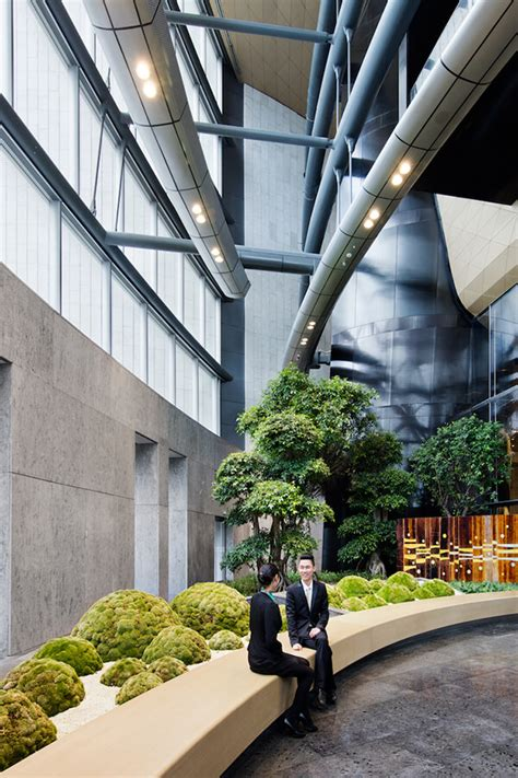 shanghai tower  chinas tallest building design swan