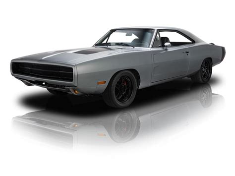 1970 Dodge Charger R T by 1970 Dodge Charger R T For Sale Classiccars Cc 695208