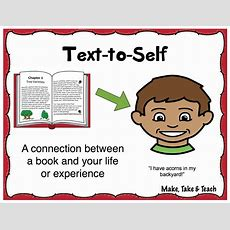 Activating Background Knowledge A Step To Improving Reading Comprehension  Make Take & Teach