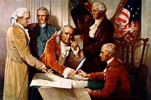 Our Oath to Defend the US Constitution