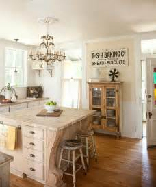 farmhouse kitchen decor ideas 31 cozy and chic farmhouse kitchen décor ideas digsdigs