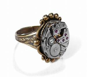 help i need to find a steampunk wedding band weddingbee With steampunk wedding rings
