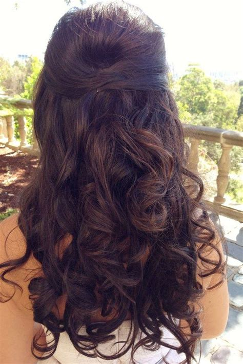 long hairstyle trends  prom  updos