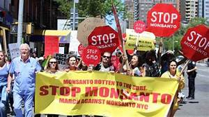 """Citizens' Tribunal To Investigate Monsanto For """"Ecocide ..."""