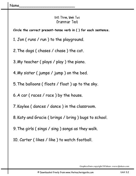 images  types  verbs worksheets phrasal