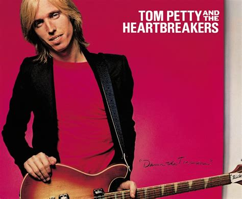 rediscover tom petty   heartbreakers damn  torpedoes
