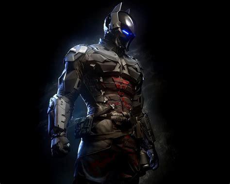 Download Wallpaper 1280x1024 Batman Arkham Knight, Pc