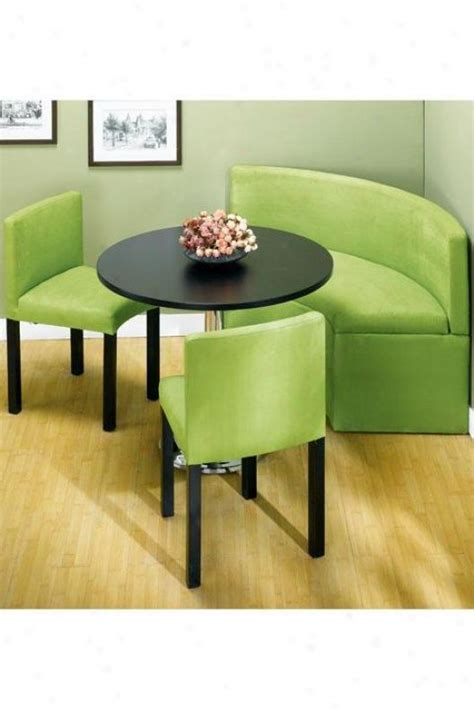 corner kitchen dining table dining set for small spaces i like this for a breakfast