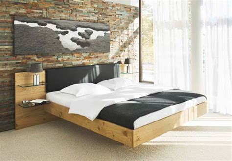 Schlafzimmer Modern Holz Gispatchercom