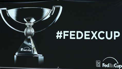 fedexcup playoffs final standings   championship