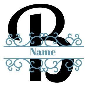 monogram fonts    fonts