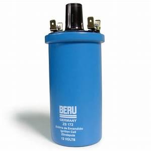 2032 Original Beru Blue Coil