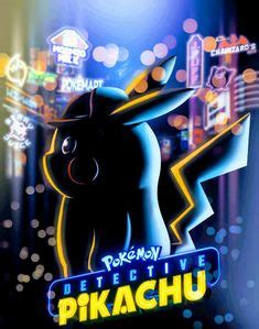pokemon detective pikachu pelicula completa en espanol