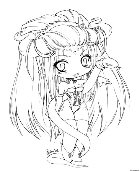Voir plus didees sur le theme dessin kawaii fille dessin kawaii kawaii. Coloriage manga kawaii fille fairy - JeColorie.com