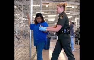Female Border Patrol Agents