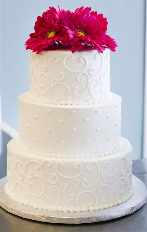 bakery cakes wedding cakes wedding cakes buttercream
