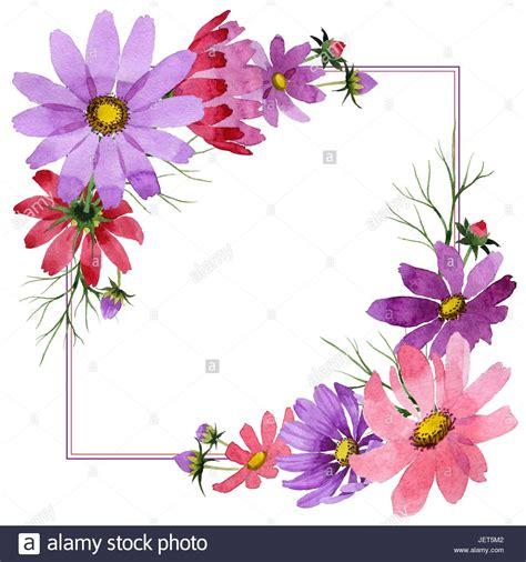 cornici fiori disegni di cornici di fiori da colorare cerca con