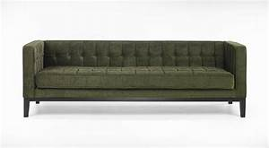 green tufted sofa best 25 velvet tufted sofa ideas on With green tufted sectional sofa
