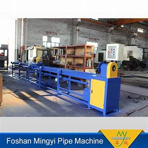 China Manufacturing Lowest Price Manual Metal Pipe