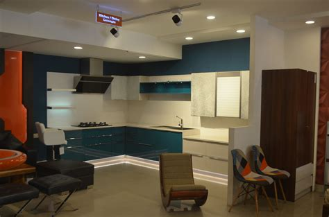 Interior Property Solutions by Intex Technologies To Offer Smart Home Kitchen Office