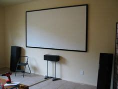 1000 images about projector screen on