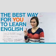 The Best Way For You To Learn English  Extrovert Or Introvert? Youtube