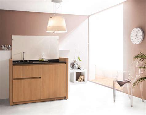 mini cuisine compacte une cuisine compacte design et fonctionnelle inspiration