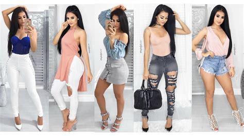 Outfits Juveniles de Moda 2017/2018 La mejor Ropa y los mejores Outfits para mujer #1 u2013 MODA SEXY