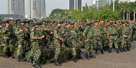 Indonesia Military's Virginity Testing Should Be Abolished