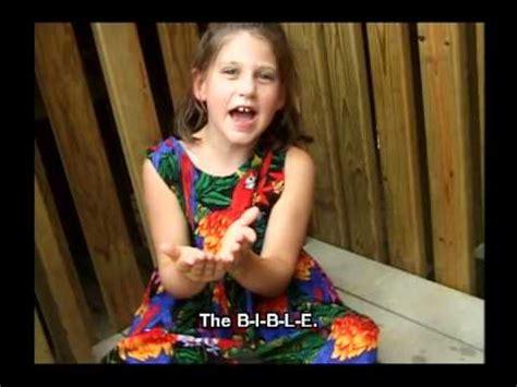bible songs the b i b l e with lyrics 729 | hqdefault