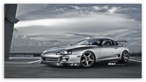 1080p Toyota Supra Wallpaper Hd by Toyota Supra Wallpapers Wallpaper Cave