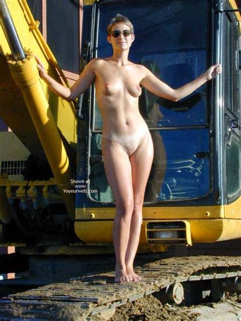Nude Outdoors March Voyeur Web Hall Of Fame