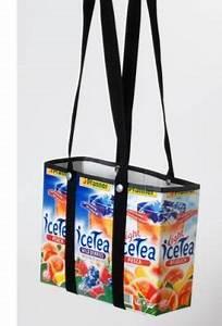 Taschen Selber Machen : tetra pack selber machen basteln handwerk kleben tasche einkaufskorb saft milch ~ Orissabook.com Haus und Dekorationen