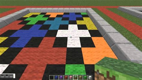 minecraft floor designs minecraft tutorial best minecraft floor designs episode